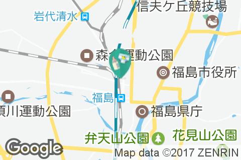 MAXふくしま(4F)の授乳室・オムツ替え台情報