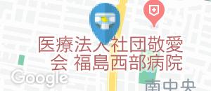 ハシドラッグ 福島中央店(1F)のオムツ替え台情報