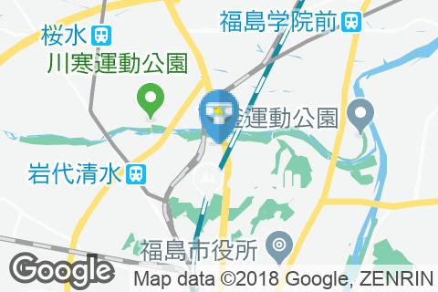 ヤマダ電機 テックランド福島店(1F)のオムツ替え台情報