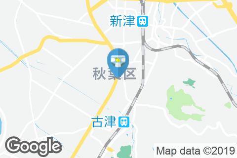 ケーズデンキ新津店(1F)のオムツ替え台情報