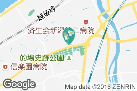イオン新潟西(2F)の授乳室・オムツ替え台情報