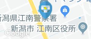 カレーハウスCoCo壱番屋 新潟亀田店(1F)のオムツ替え台情報