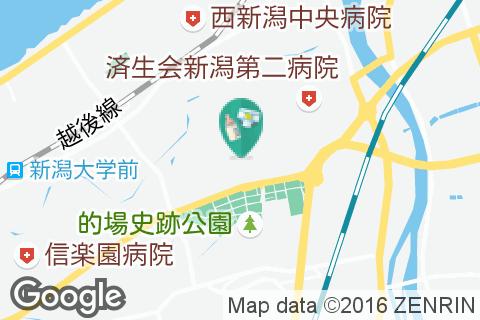 東京インテリア家具 新潟店(2F)の授乳室・オムツ替え台情報