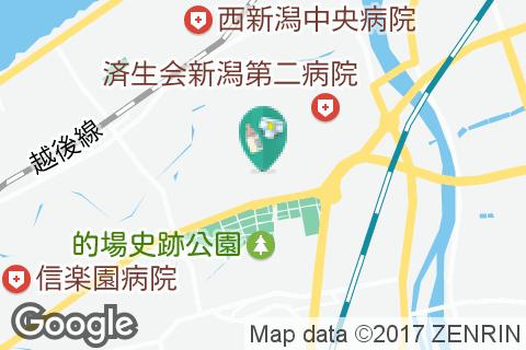 スシロー 新潟小新店(1F)の授乳室・オムツ替え台情報