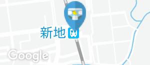 新地駅(改札内)のオムツ替え台情報