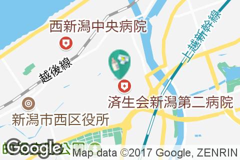 アピタ 新潟西店(2F 多目的トイレ)の授乳室・オムツ替え台情報