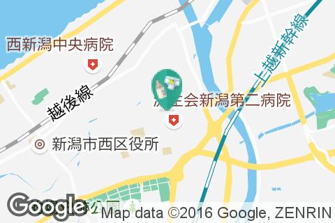 アピタ新潟西店(2F)の授乳室・オムツ替え台情報