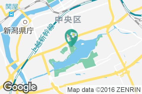 新潟県立自然科学館(1F)の授乳室・オムツ替え台情報