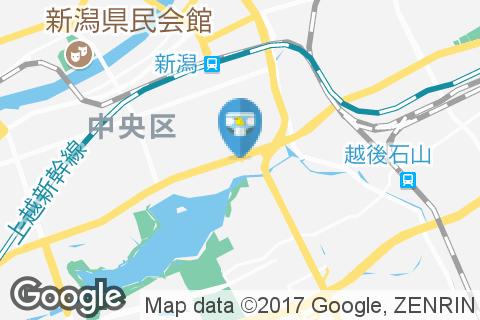 焼肉きんぐ 新潟駅南店のオムツ替え台情報