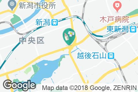 新潟市急患診療センター(1F)の授乳室・オムツ替え台情報