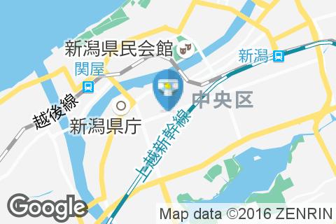 ドコモショップ新潟南店(1F)のオムツ替え台情報