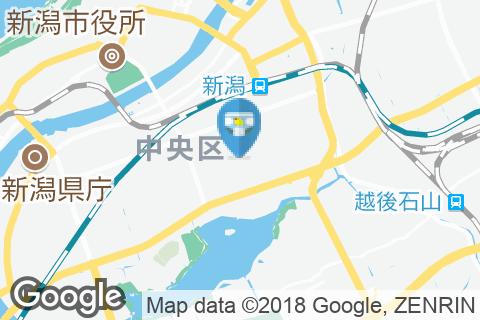カプリチョーザ 新潟駅南店のオムツ替え台情報
