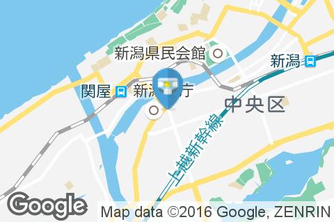 ロイヤルホスト 新潟県庁前店のオムツ替え台情報