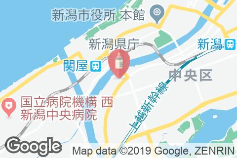 新潟県庁(1F)の授乳室情報