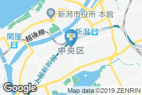 しゃぶ葉 新潟・堀之内店(2F)のオムツ替え台情報