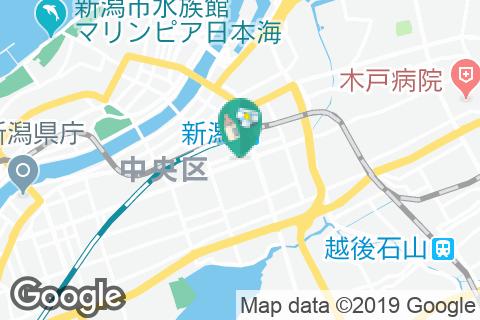 ほけんの窓口 新潟駅南店の授乳室・オムツ替え台情報