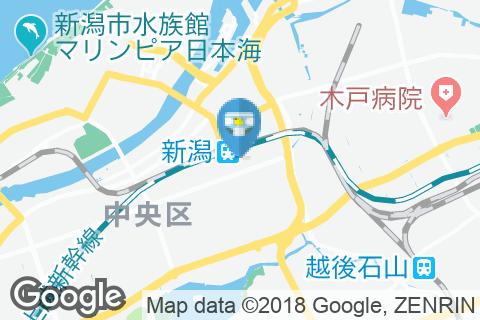 ジュンク堂書店 新潟店(B1)のオムツ替え台情報
