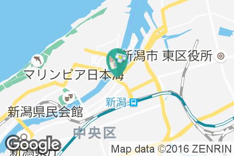 新潟日報メディアシップ(1F)の授乳室・オムツ替え台情報