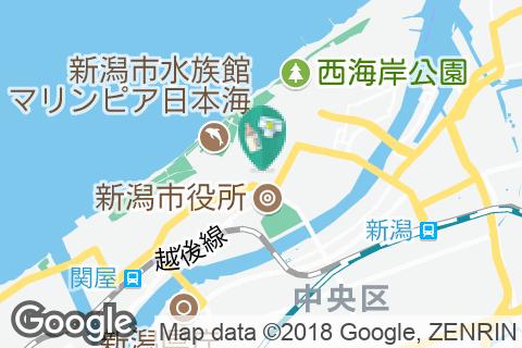 新潟大学医歯学総合病院(1F)の授乳室・オムツ替え台情報