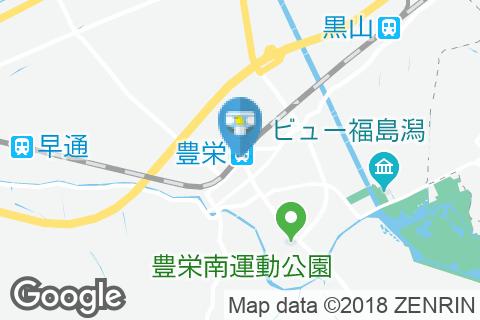 豊栄駅(改札内)のオムツ替え台情報