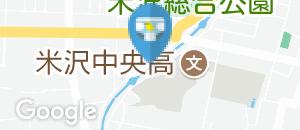 びっくりドンキー 米沢徳町店のオムツ替え台情報