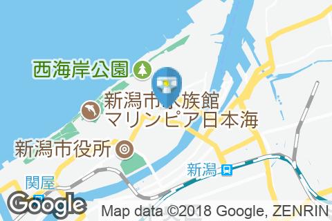 新潟 加島屋 本店(2F)のオムツ替え台情報