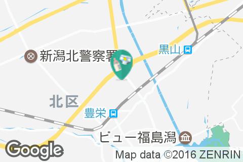 ベイシアスーパーセンター新潟豊栄店の授乳室・オムツ替え台情報