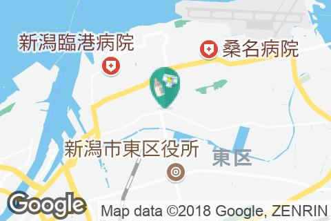 ニトリ 新潟赤道店(2F)の授乳室・オムツ替え台情報