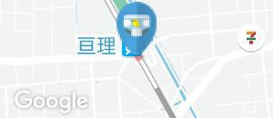 亘理駅(1F)のオムツ替え台情報