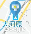 大河原駅(改札内)のオムツ替え台情報