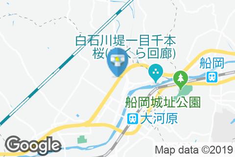 ヤマダ電機テックランド大河原店(1F)のオムツ替え台情報
