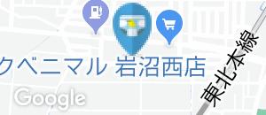 ファッションセンターしまむら岩沼西店(1F)のオムツ替え台情報
