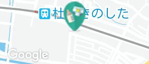 スタジオアリス 名取店の授乳室・オムツ替え台情報