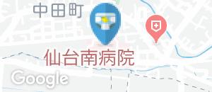 仙台南病院(1F)のオムツ替え台情報