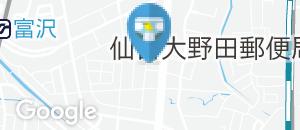 梅の花 仙台店(1F)のオムツ替え台情報
