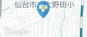 丸源ラーメン 仙台長町南店のオムツ替え台情報