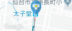 太子堂駅(改札内)のオムツ替え台情報