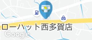 モスバーガー 仙台西多賀店(1F)のオムツ替え台情報