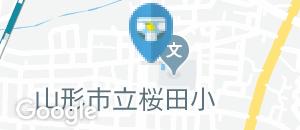 牛角山形桜田店のオムツ替え台情報