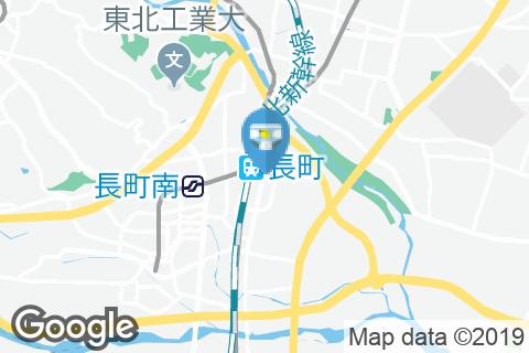 マクドナルド 仙台長町店(1F)のオムツ替え台情報