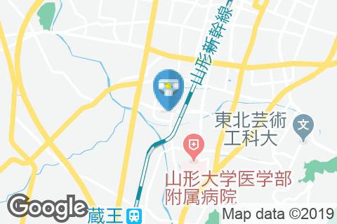 ケーズデンキ 山形本店(1F)のオムツ替え台情報