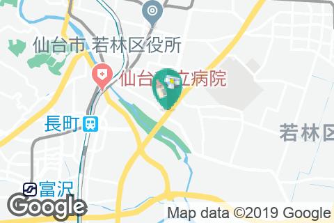 宮城トヨタ自動車株式会社 若林店(2F)の授乳室・オムツ替え台情報