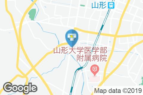 株式会社ニトリ 山形南店(1F)のオムツ替え台情報