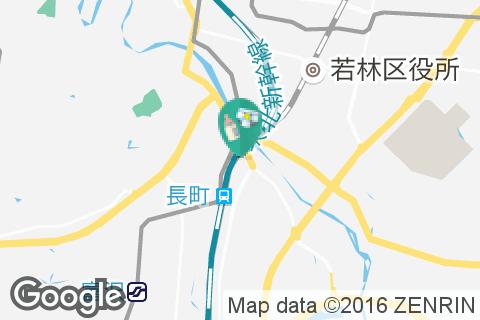 仙台市立病院(1F)の授乳室・オムツ替え台情報