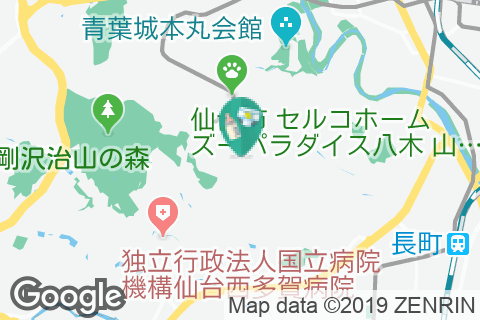 みやぎ生活協同組合 八木山店(1F)の授乳室・オムツ替え台情報