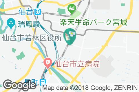 仙台市子育てふれあいプラザ若林 のびすく若林(2F)の授乳室・オムツ替え台情報