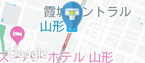 山形駅(改札外)のオムツ替え台情報