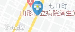 モスバーガー山形七日町店(1F)のオムツ替え台情報