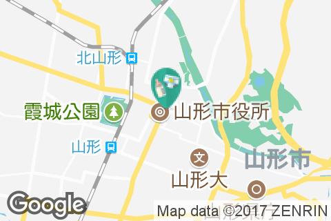 山形県こども館(2F~4F)の授乳室・オムツ替え台情報