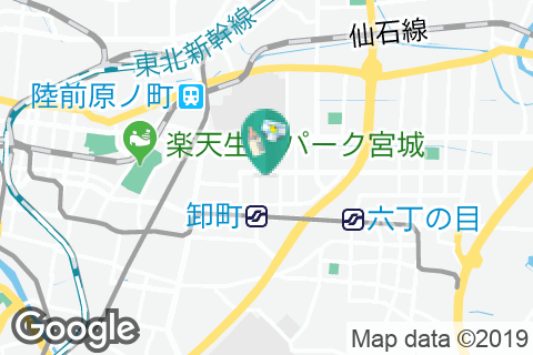 産業見本市会館(仙台サンフェスタ)(1F)の授乳室・オムツ替え台情報